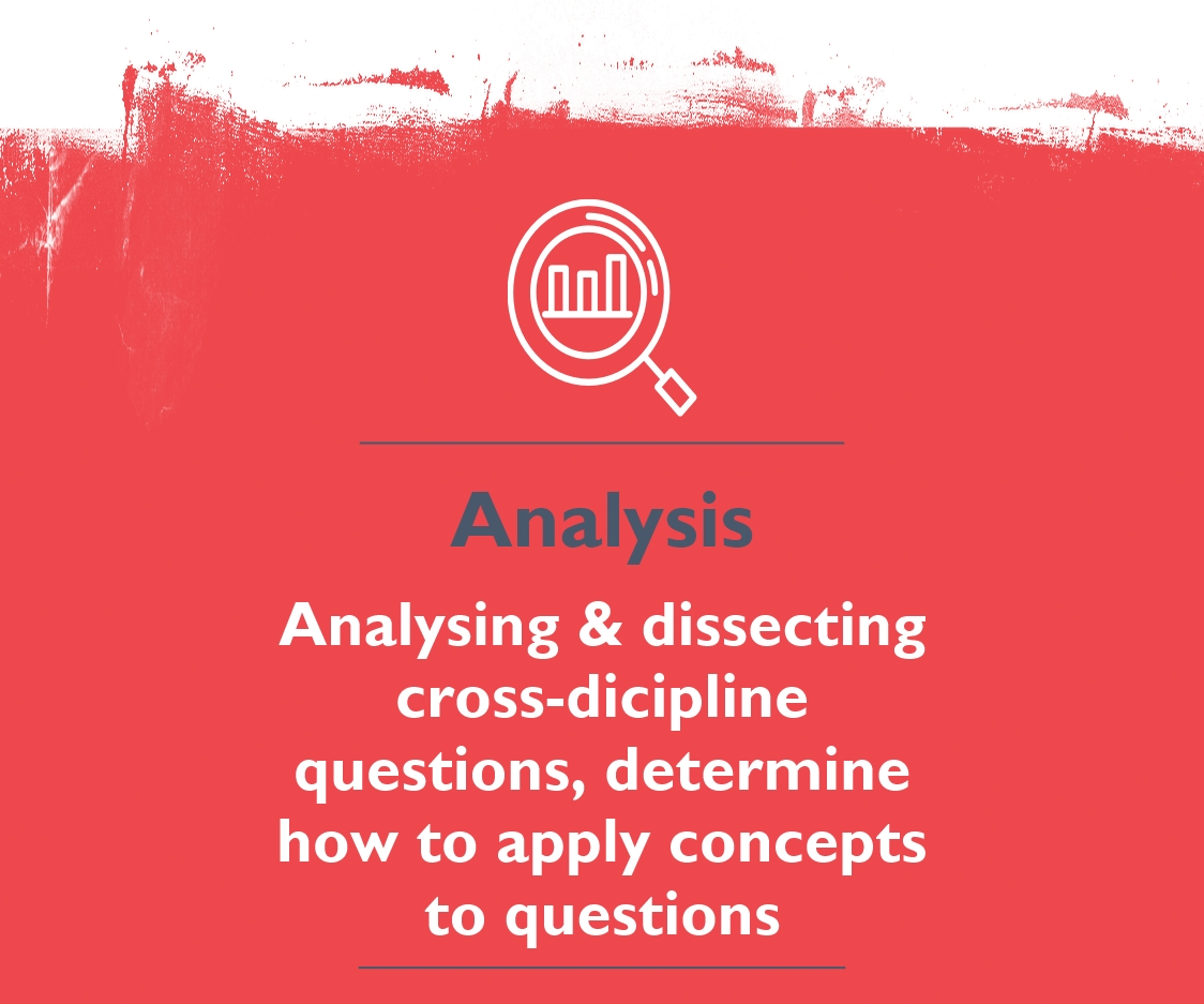 Masterclass - Analysing